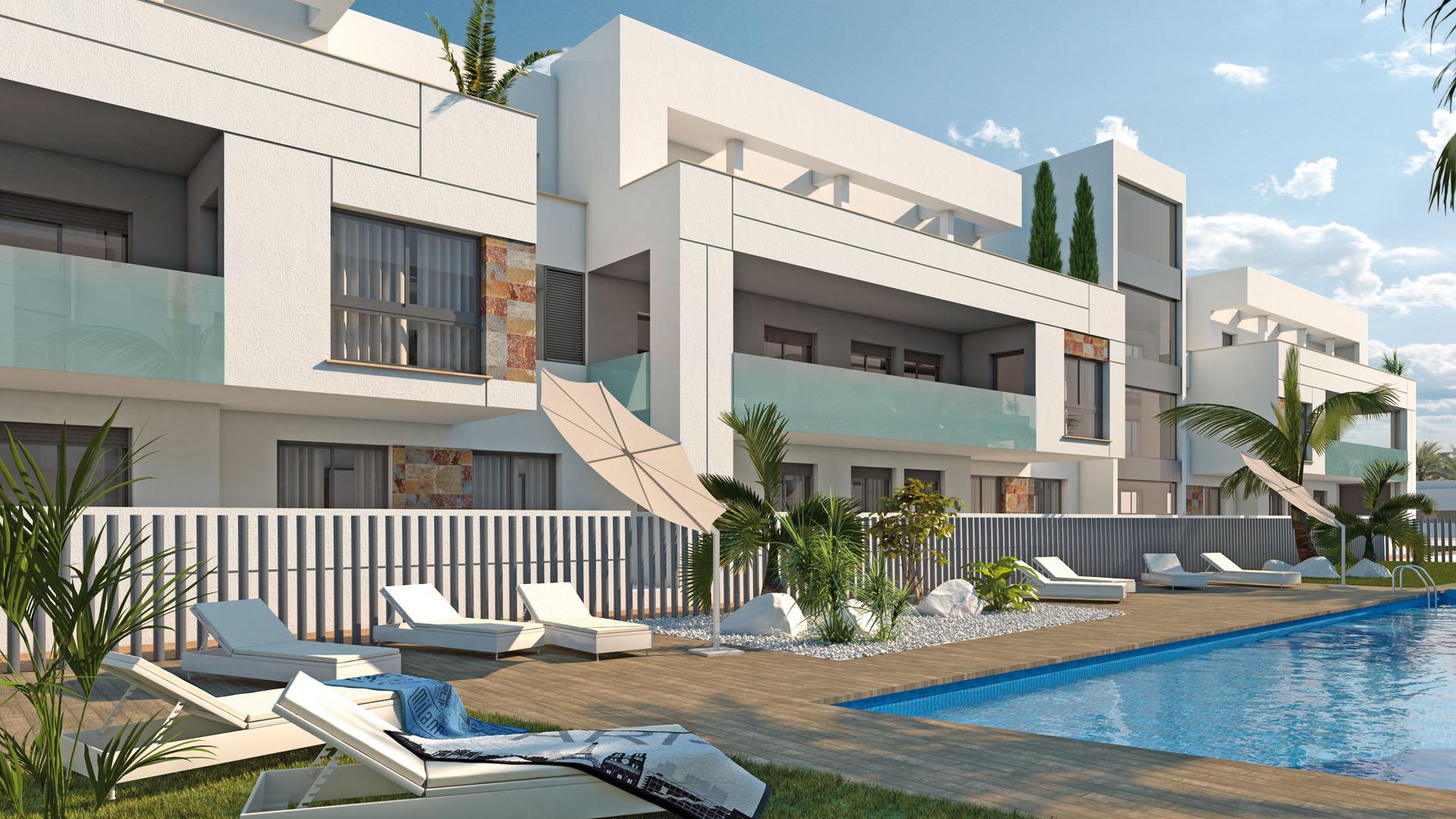 Inmobiliaria Casa Nueva